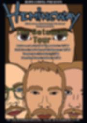 The Getaway Tour poster.jpg