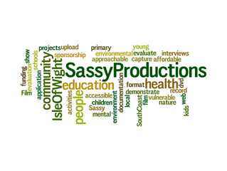Sassy Productions are back!