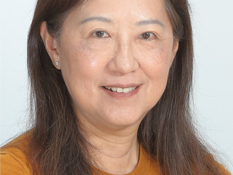 2019MTBS Keynotes: Dr. Ying-Hui Fu 傅嫈惠