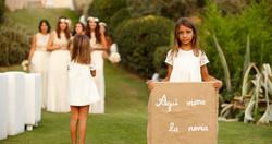 Organización de boda