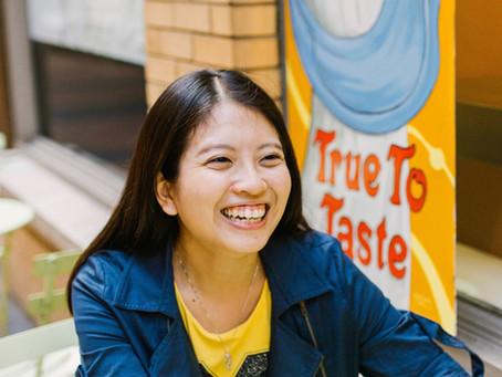 Meet our member: Po-Ju Chen