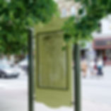 photos of Directory Signs - near Mr. Dog