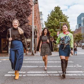 Fashion Shoot: Lookbook Love