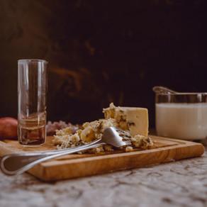 Food Photography: Shipboard Chef