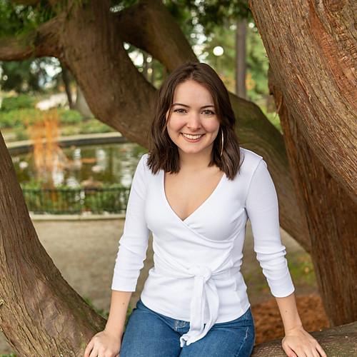 Ruby Senior Portraits