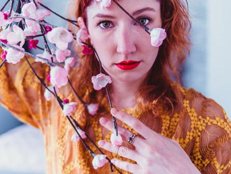 Portrait Shoot: Natural Light Two Ways