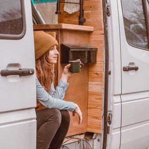 Lifestyle Photography: Vanlife