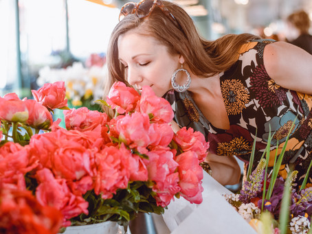 Lifestyle Shoot: Pike Place Market