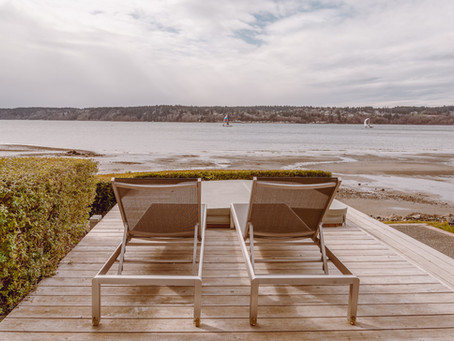 Interior Photography: Island Living + Airbnb Getaways