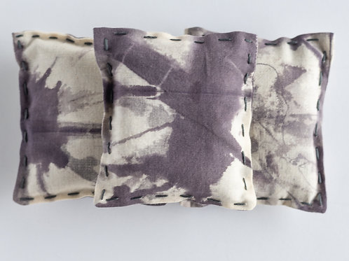 Lavender Sachets — Set of 3