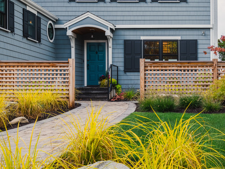 Landscape Photography: Love Your Yard
