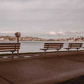 [Urban] Landscape Photography: Seattle Skyline