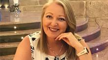 Anne Germain visita de nuevo Tenerife este año