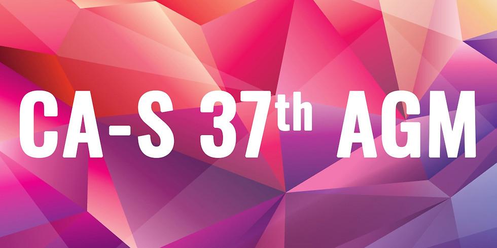 Canadian Alumni Singapore 37th Annual General Meeting