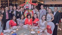 CA-S 2019 CNY Reunion Dinner