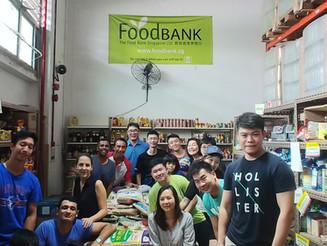 CA-S Volunteering Day