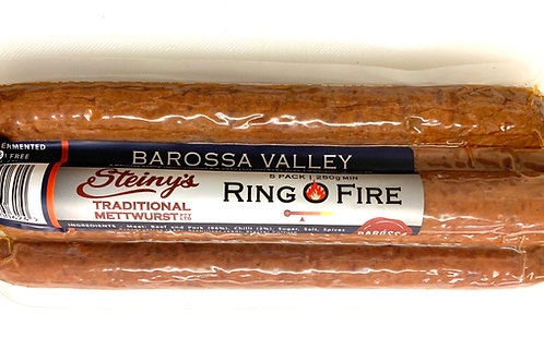 "Ring ""O"" Fire Stick 50g (5 Pack)"