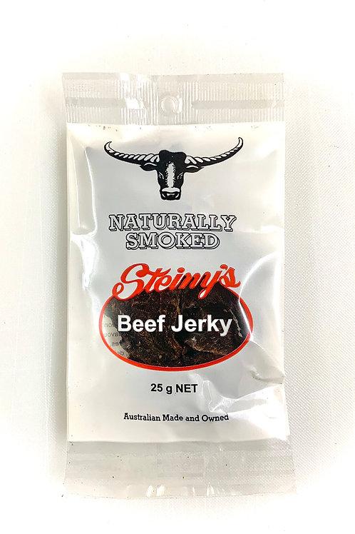 Beef Jerky Original 25g