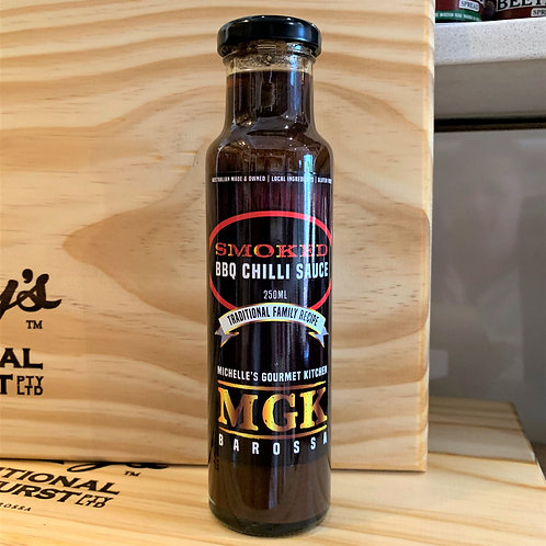 MGK BBQ Chilli Sauce 250ml