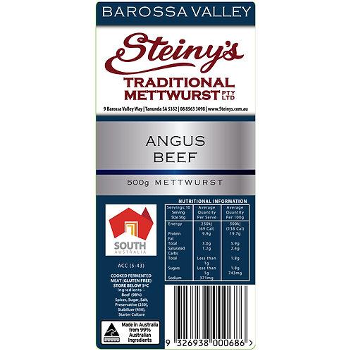 Angus Beef 500g (Very Lean)