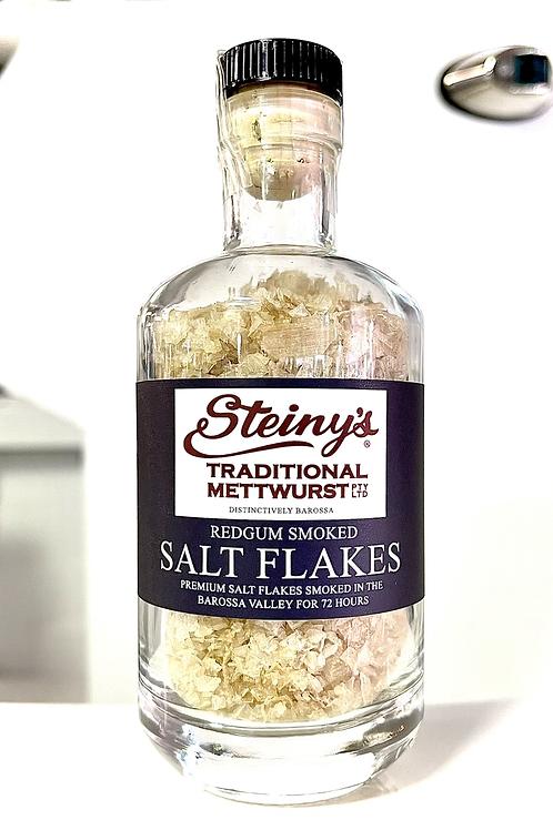 Redgum Smoked Salt 100g (min)