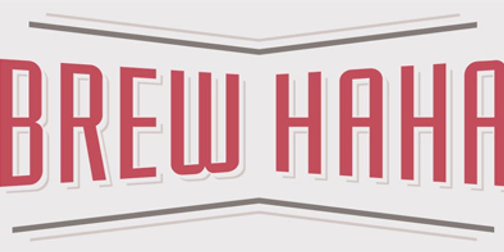 Habitat for Humanity Brew HaHa