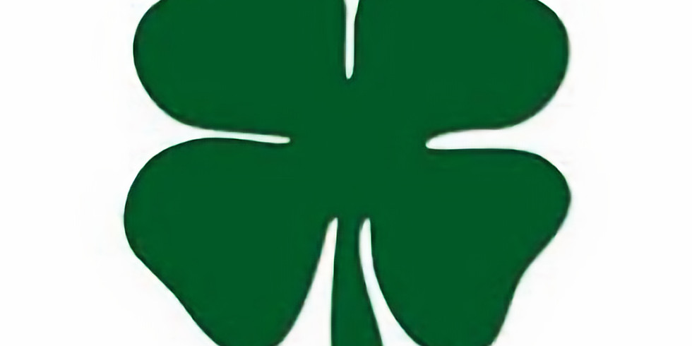 St. Paddy's Day Shenanigans!