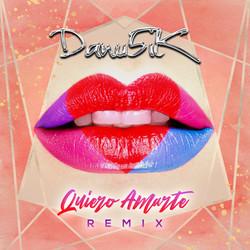 Quiero Amarte (Remix)