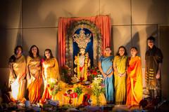 Album: Spring Festival (Saraswati Puja) Feb 13 2016