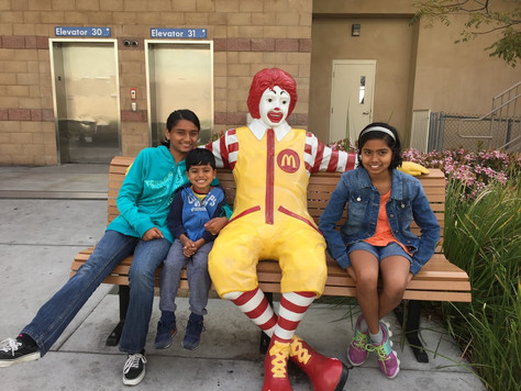 Album: RMHC Cook A Meal Charity March 19 2016