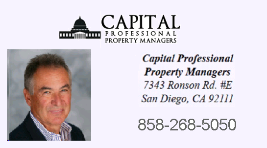 Capital Professional Management