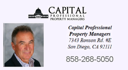 Capital Professional Management