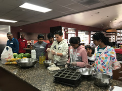 RMHC Cook a meal
