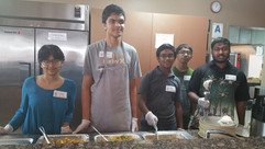 Album: Cook a Meal @ RMHC August 6 2017