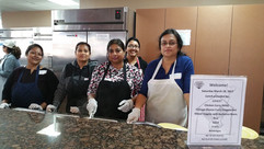 Album: Cook a Meal @ RMHC March 18 2017