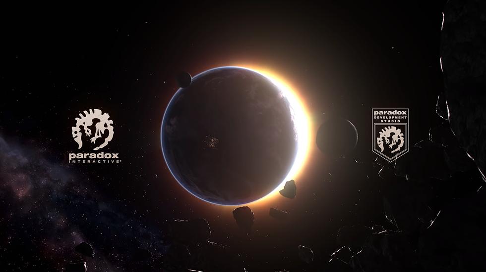 Stellaris - Ancient Relics Trailer