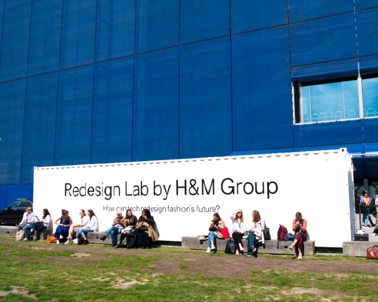 Redesign Lab by H&M Group
