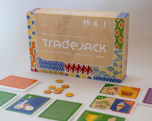 Oblikovanje celostne podobe družabne igre v sodelovanju z Value Add Games