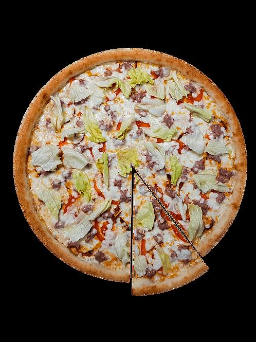 Пицца Гриль Бургер