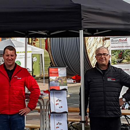 KBM – Kommunaler Breitband Marktplatz in Osterholz – Scharmbeck 09.05.2019