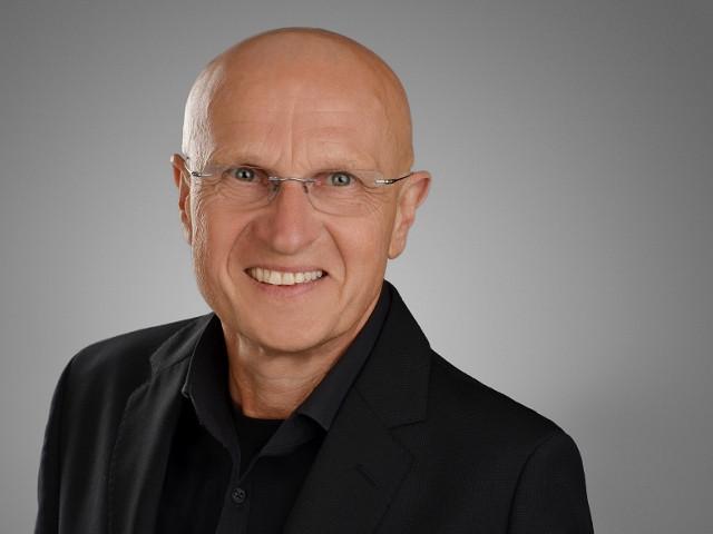 Josef Glöckl-Frohnholer, Geschäftsführer Ortenau Breitband GmbH