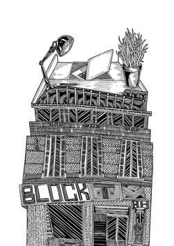 hotdesk illustration 1