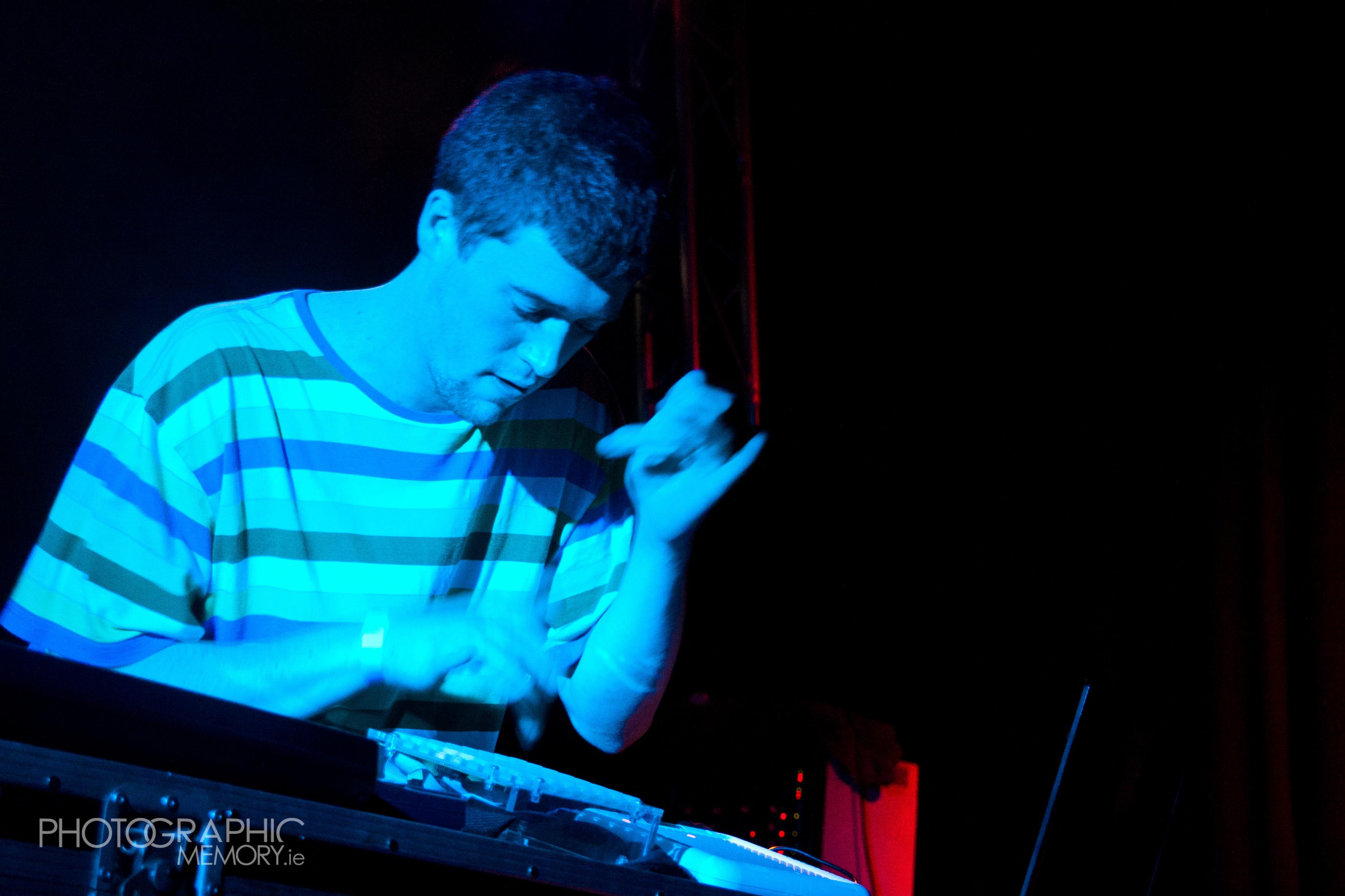 Toby Kaar - BLOCK T 2nd Birthday
