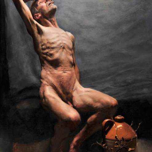 Figure Painting Course