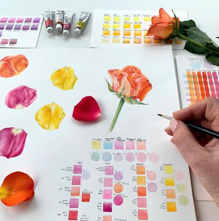 Colour Mixing Workshop Watercolour (1).j