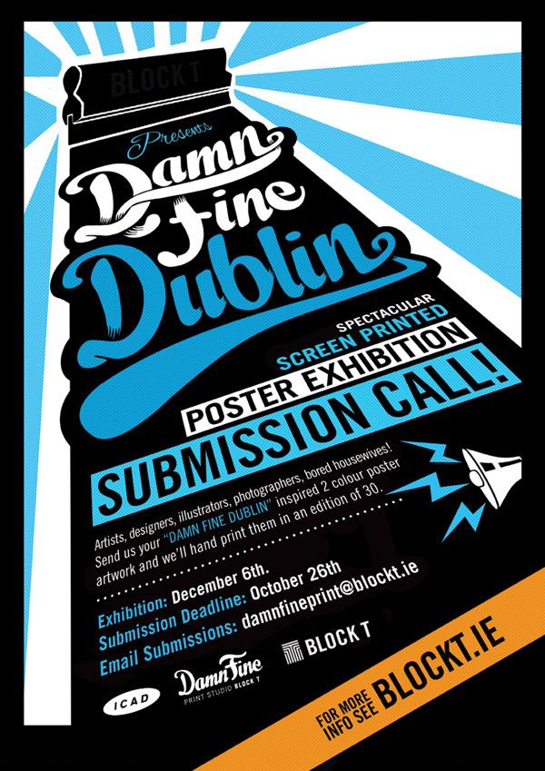 Damn Fine Dublin