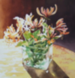 Honeysuckle in jar 2.jpg