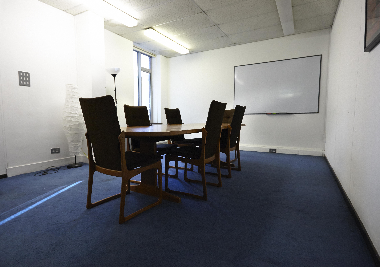 BLOCK T Meeting Room 2nd Floor