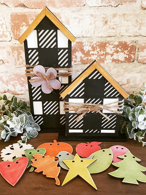 Farmhouse Seasons