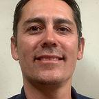 Filiberto Aguirre Jr, SW Section Preside